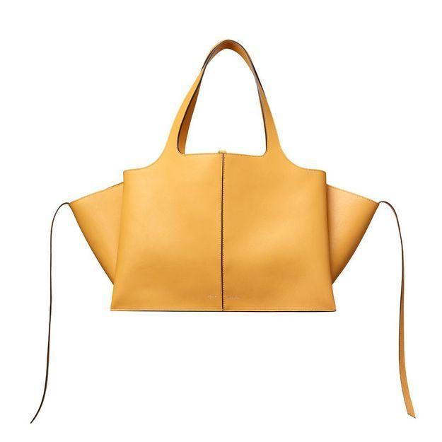 It pièce : le sac Tri-Fold de Céline