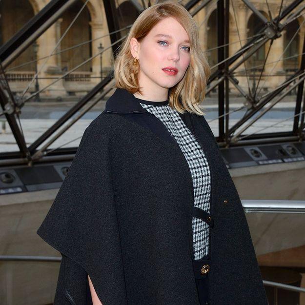 Affaire Harvey Weinstein : Léa Seydoux et Cara Delevingne dénoncent à leur tour le harcèlement sexuel