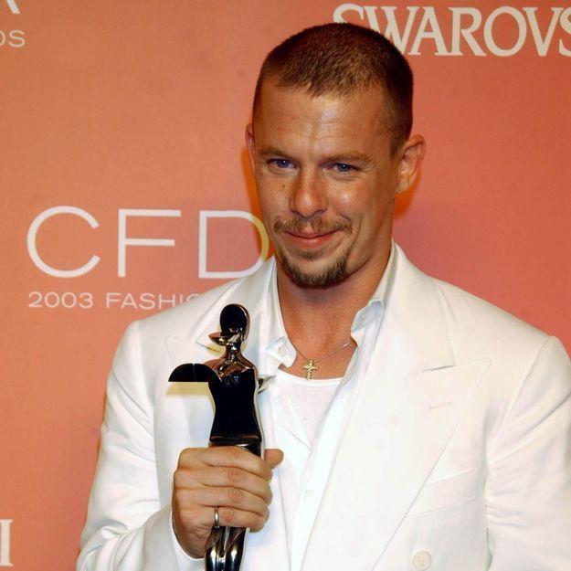 Alexander McQueen : bientôt sur les billets de 20 livres ?