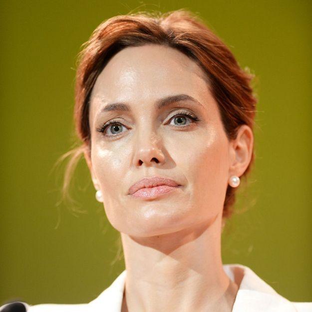 Angelina jolie va porter plainte apr s les r v lations de - Porter plainte combien de temps apres ...