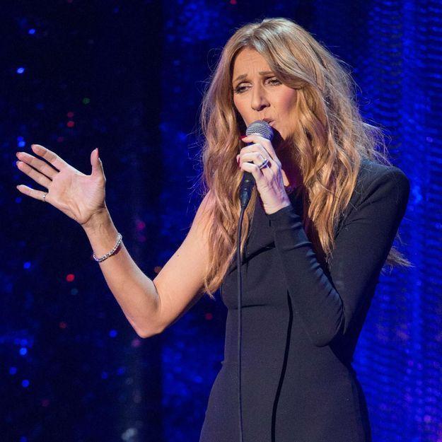 Céline Dion remercie ses fans suite au décès de René Angélil