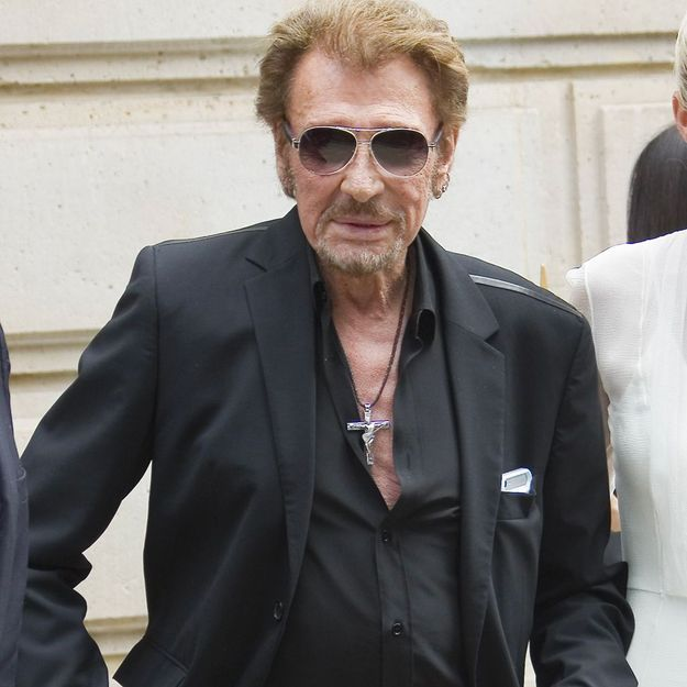 johnny hallyday malade agac par les rumeurs sur son tat de sant elle. Black Bedroom Furniture Sets. Home Design Ideas