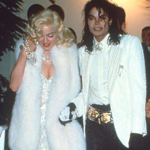 Madonna en couple avec Michael Jackson : la chanteuse évoque leur idylle pour la première fois