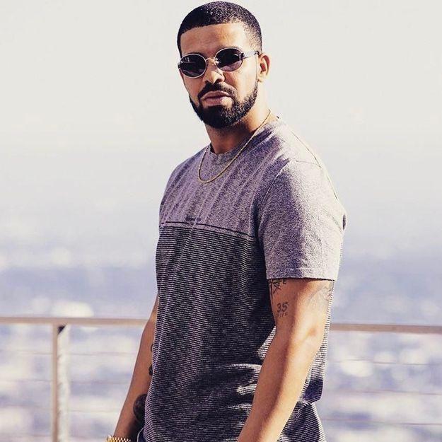 Quand Drake investit dans un bar à thé