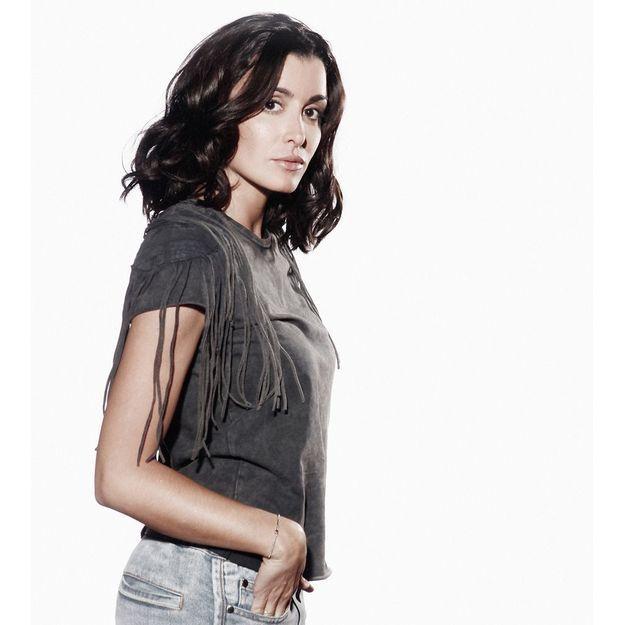 """Jenifer se confie : """"Depuis que je suis enceinte de mon deuxième enfant, je me suis un peu calmée"""""""
