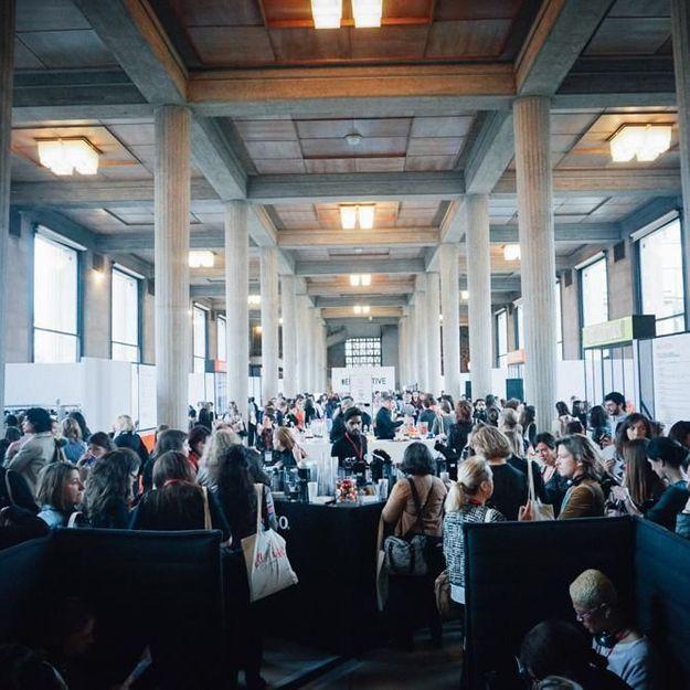 ELLE Active à Paris : revivez l'édition 2017 comme si vous y étiez