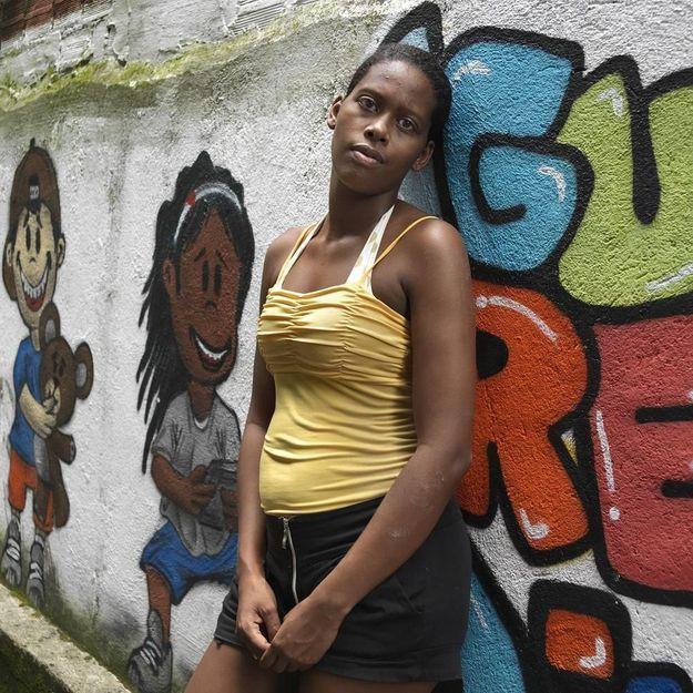 « Elles ont toutes une histoire » : à la rencontre de ces héroïnes des favelas