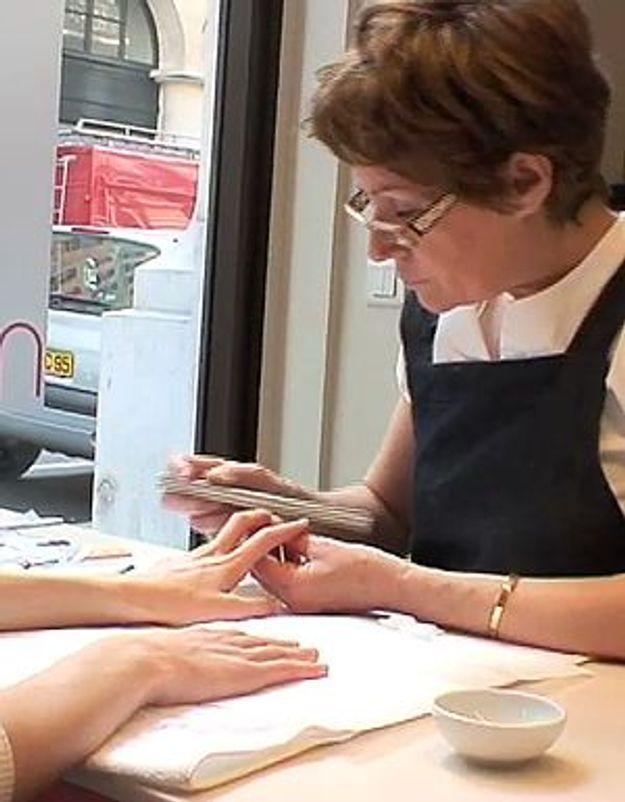 Leçon de manucure : Prendre soin de ses ongles