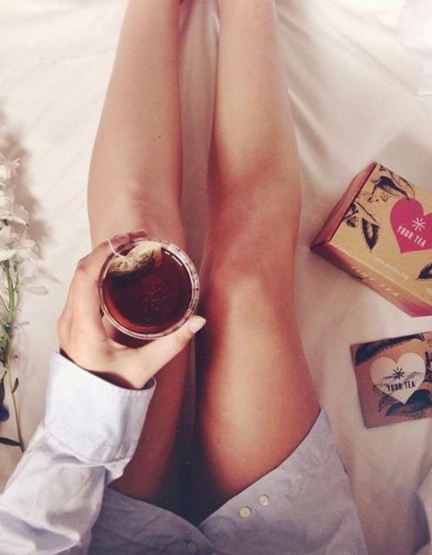 Tiny Tea : le thé minceur du moment est-il une arnaque ?