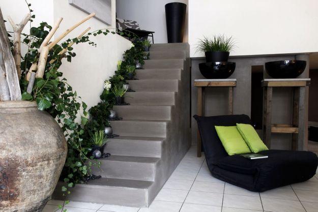 Quel est votre style d\'escalier? - Elle Décoration