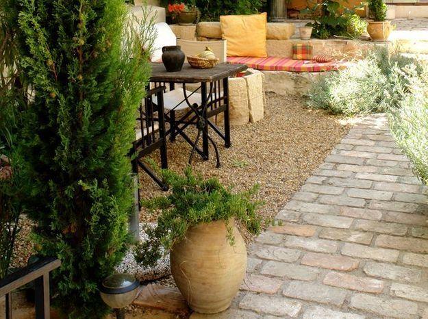 Quel sol pour le jardin elle d coration for Deco pour le jardin