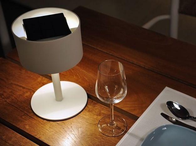 l objet d co du jour la lampe de votre t elle d coration. Black Bedroom Furniture Sets. Home Design Ideas