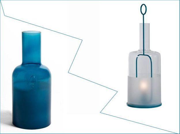 1 Objet, 2 Budgets : La Lampe Roche Bobois Versus La Lampe