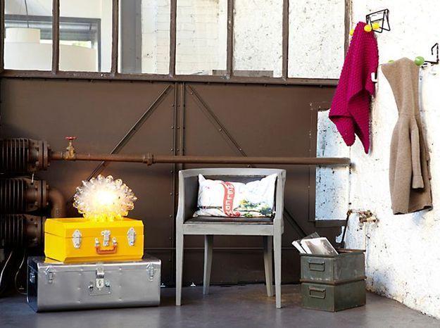 avec le vintage c est chic elle d coration. Black Bedroom Furniture Sets. Home Design Ideas