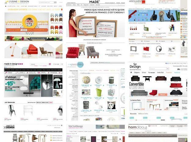 design les boutiques en ligne ne pas manquer elle. Black Bedroom Furniture Sets. Home Design Ideas