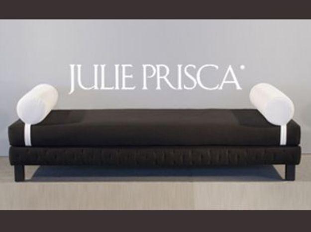 vente de mobilier julie prisca sur le site deco smart. Black Bedroom Furniture Sets. Home Design Ideas