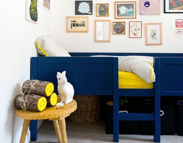 Awesome Chambre Enfant Couleur Photos Design Trends 2017