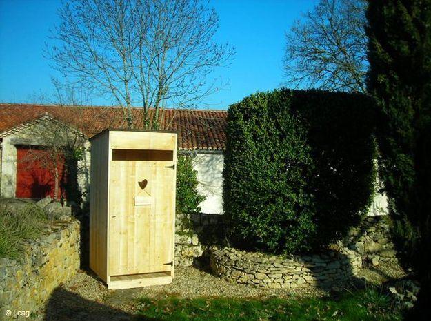 Toilettes Sèches : Le Tour De La Question En 6 Points - Elle Décoration