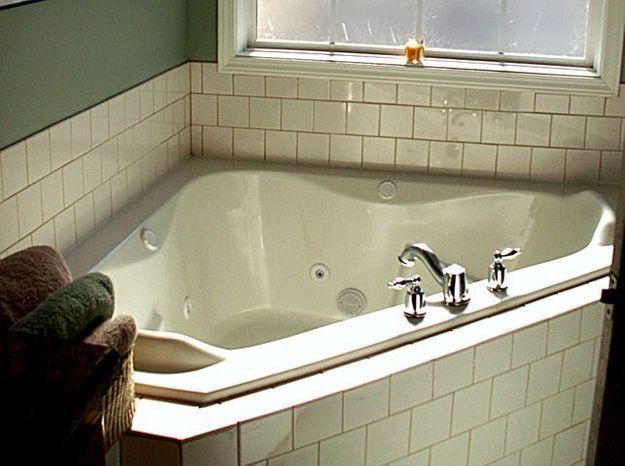 installer une baignoire elle d coration. Black Bedroom Furniture Sets. Home Design Ideas