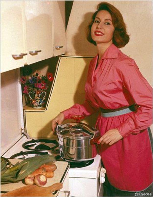 40 ans de fiches cuisine elle table for 100 fiches cuisine de elle