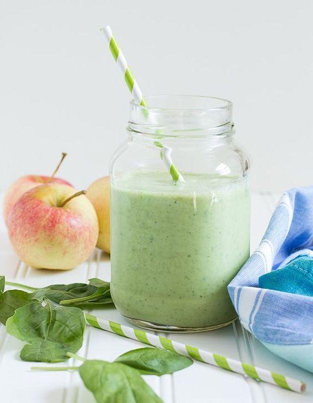 10 recettes de jus healthy pour se familiariser avec le Nutribullet