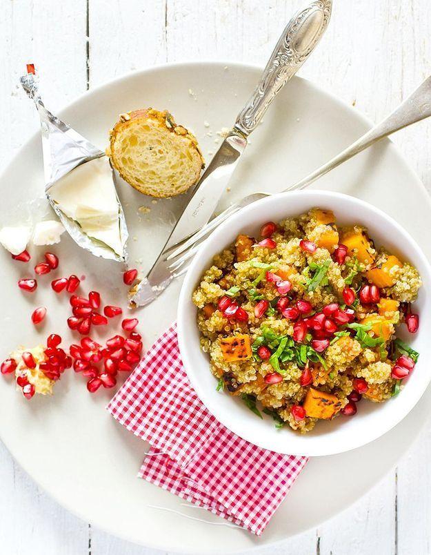 5 r flexes adopter pour cuisiner healthy elle table - Cuisiner les coulemelles ...