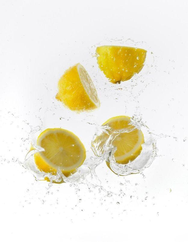 Voici le secret pour conserver ses citrons frais plus de 3 mois