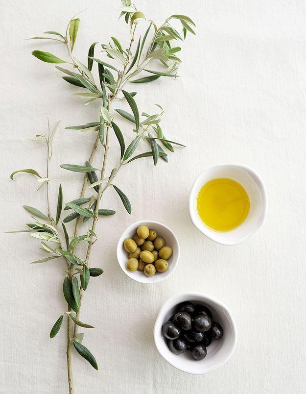 Pourquoi l'huile d'olive a autant de succès ?