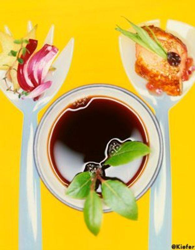 La sauce soja dans tous ses tats elle table - Tous les ustensiles de cuisine ...