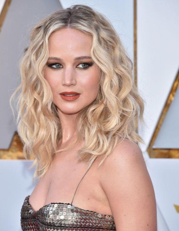 Découvrez le rôle que Jennifer Lawrence aurait adoré jouer au cinéma