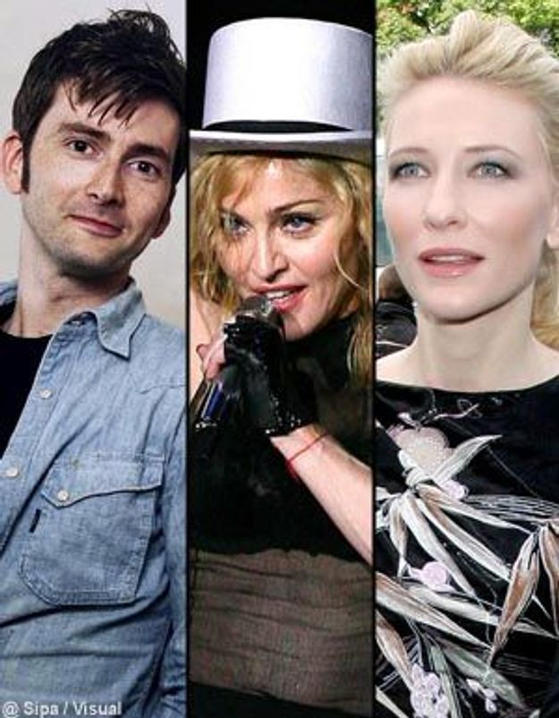Le prochain film de Madonna ? Une comédie musicale !