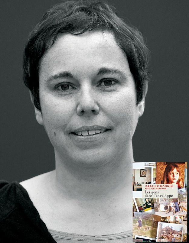 Sélection roman : « Les gens dans l'enveloppe » d'Isabelle Monnin avec Alex Beaupain (JC Lattès)