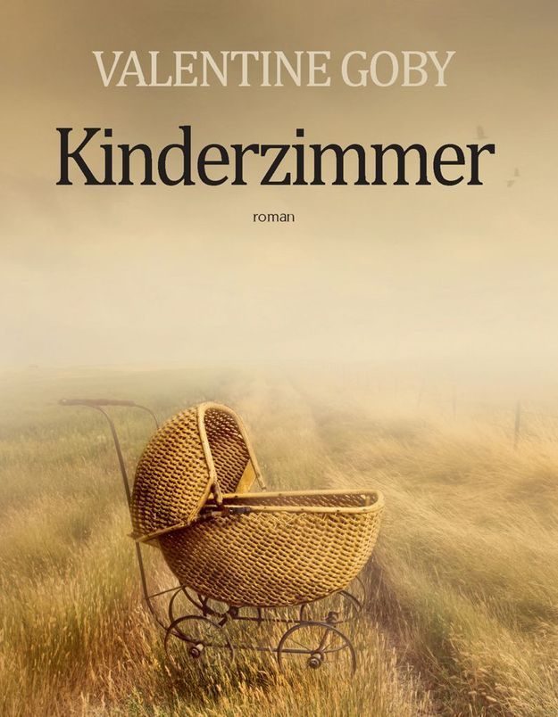« Kinderzimmer » de Valentine Goby (Actes Sud)