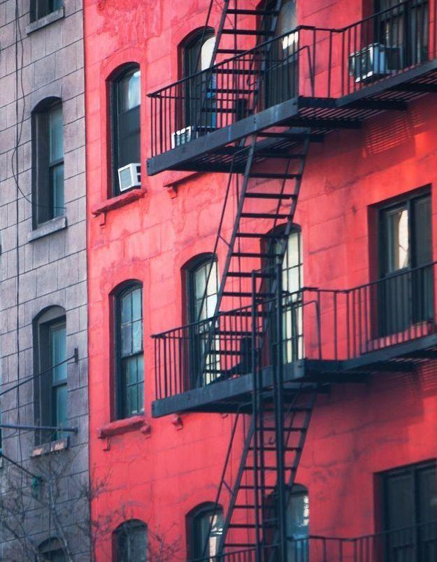 """""""Le Hipster sur le toit"""" : une nouvelle inédite de Marianne Lévy"""