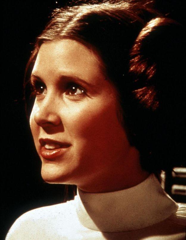 Carrie Fisher apparaîtra dans l'épisode IX de la saga Star Wars