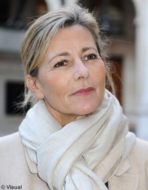 Claire Chazal présente ses excuses aux téléspectateurs de TF1