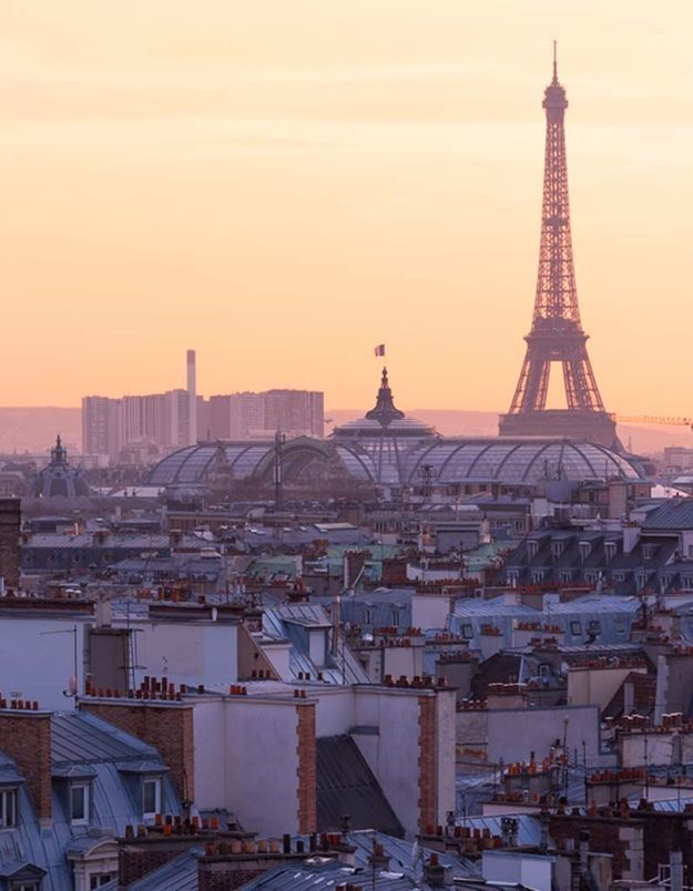Que faire à Paris ce week-end du 18, 19 et 20 mai ?