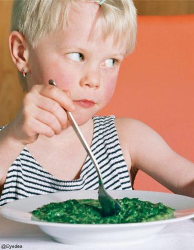 5 id es pour tout faire manger aux enfants elle table - Jeux pour faire a manger ...