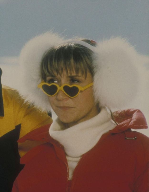 Je hais le ski