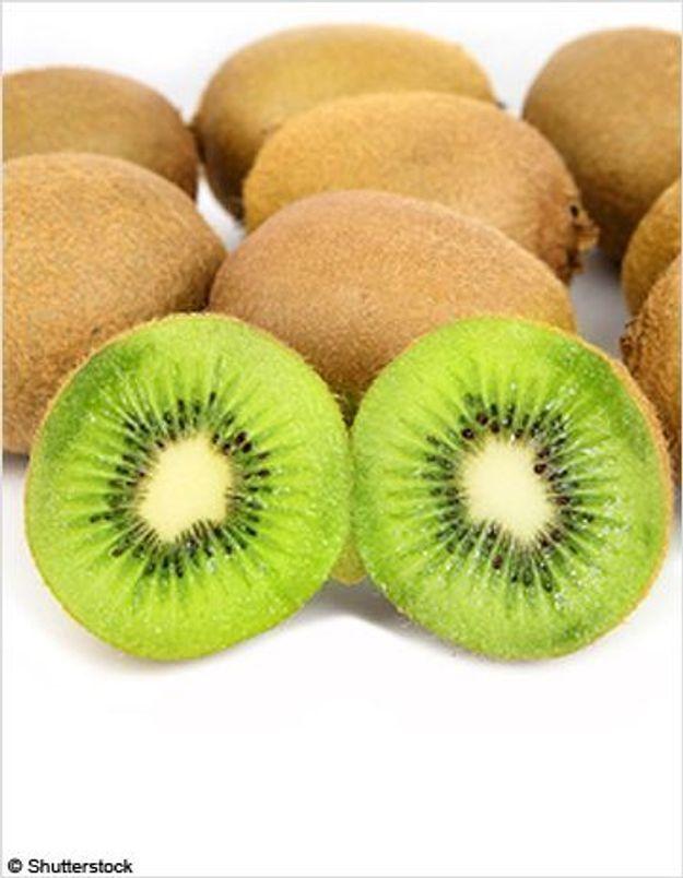 zoom nutrition le kiwi riche en vitamine c elle. Black Bedroom Furniture Sets. Home Design Ideas