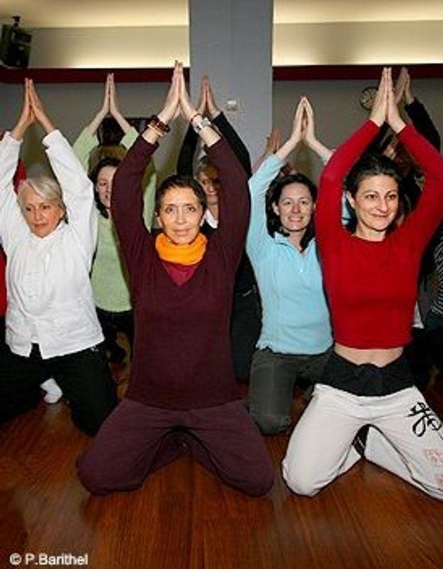 Faîtes du jeudi votre journée zen