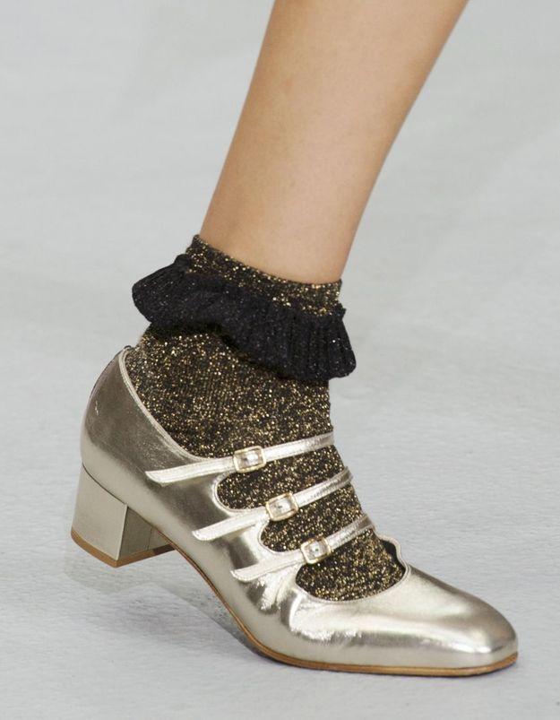 Radar mode #12 : Les chaussettes fantaisie