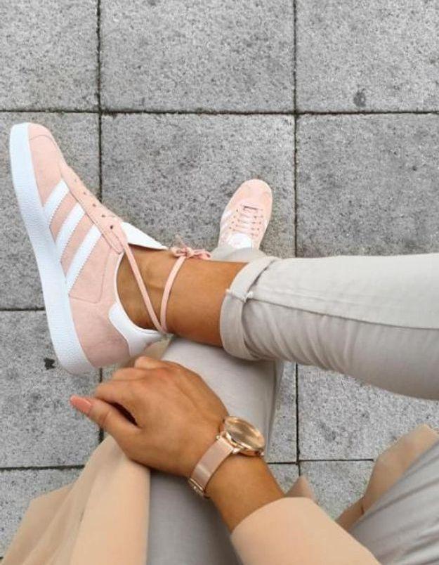 Tendance #sneakerporn : quand les addicts partagent leur passion sur Instagram