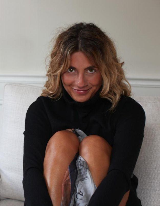 Fashion Name : Monica Sarti, directrice artistique de la marque Faliero Sarti