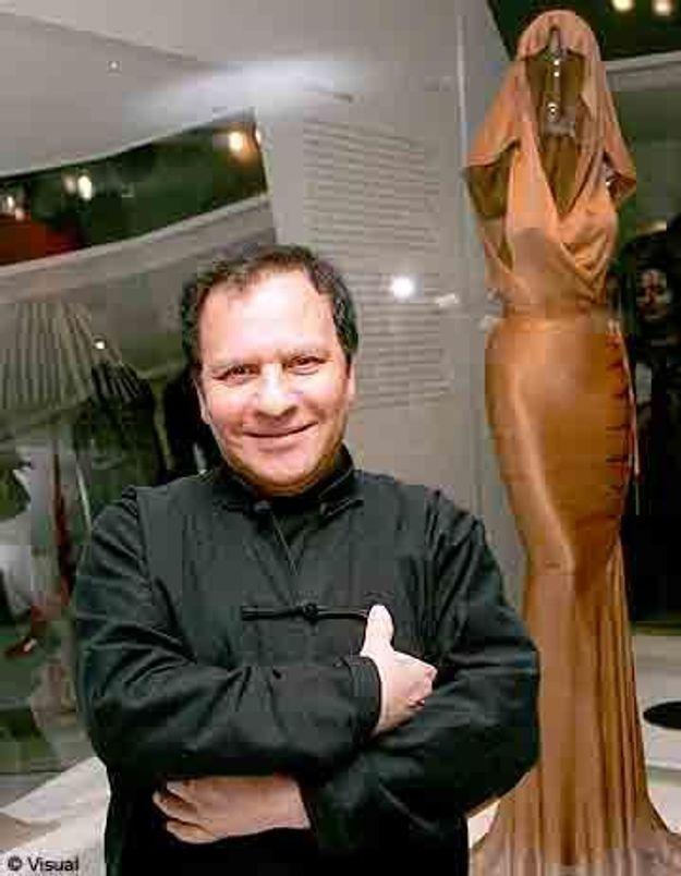 Azzedine Alaia ne succèdera pas à Galliano chez Dior