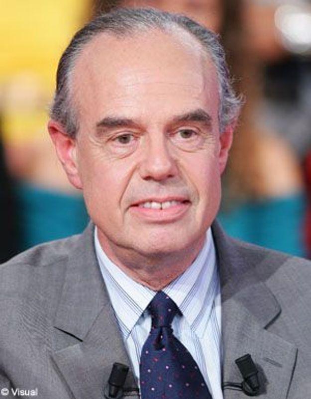 Frédéric Mitterrand : le sauveur de la maison Lacroix ?