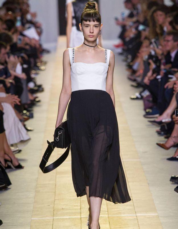 Semaine de la haute couture suivez le d fil dior for Haute couture and pret a porter