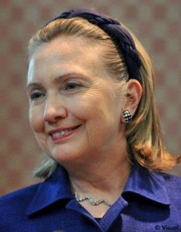 Buzz : pour Hillary Clinton, c'est la chute finale !