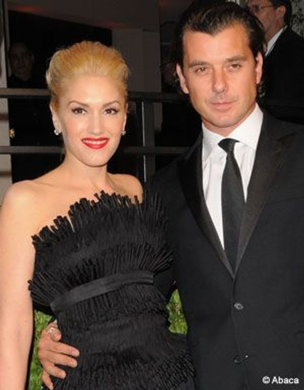 gwen stefani et gavin rossdale se seraient s par s elle. Black Bedroom Furniture Sets. Home Design Ideas