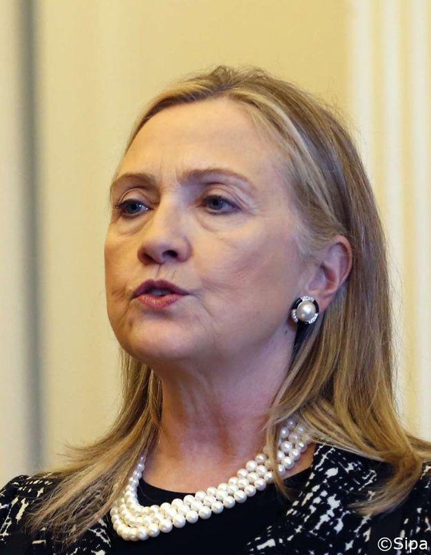 Hillary Clinton de nouveau hospitalisée